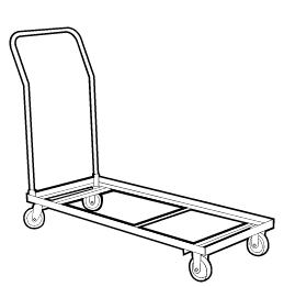 Chair Truck