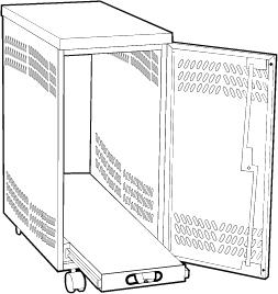 Mobile CPU Locker