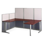Office-in-an-Hour Cubicles