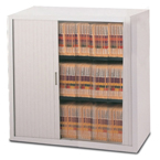 High-Density File Cabinets
