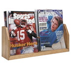 Literature & Magazine Racks