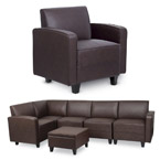 Relaxation Sectional Seating