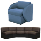 Versa Upholstered Base Series