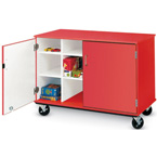 Classroom Storage & Cubbies