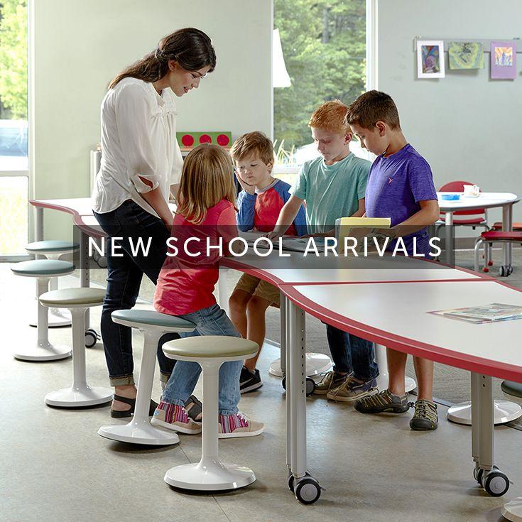 Office Furniture | School Furniture - K-Log, Inc.