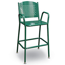 Parkton Outdoor Chairs