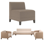 Sonnet Reception Furniture